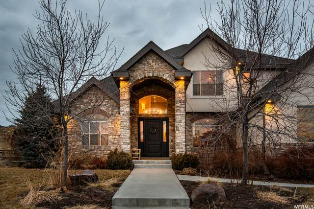 6108 W New London St N, Highland, UT 84003 (#1726410) :: RE/MAX Equity