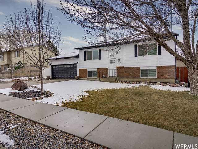 320 E 1875 S, Springville, UT 84663 (#1726434) :: C4 Real Estate Team