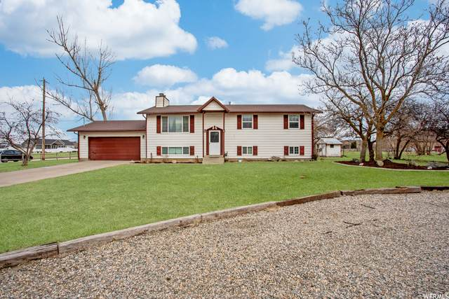 3632 S 5100 W, West Haven, UT 84401 (MLS #1726641) :: Summit Sotheby's International Realty
