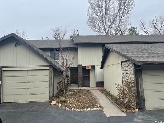 4575 S Woodduck E, Salt Lake City, UT 84117 (#1726706) :: Livingstone Brokers