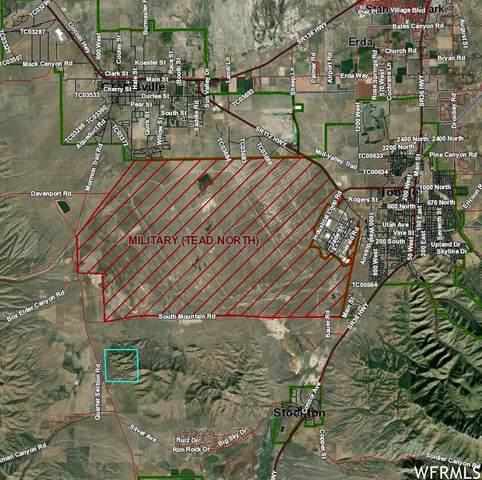 Address Not Published, Stockton, UT 84071 (#1726721) :: The Lance Group