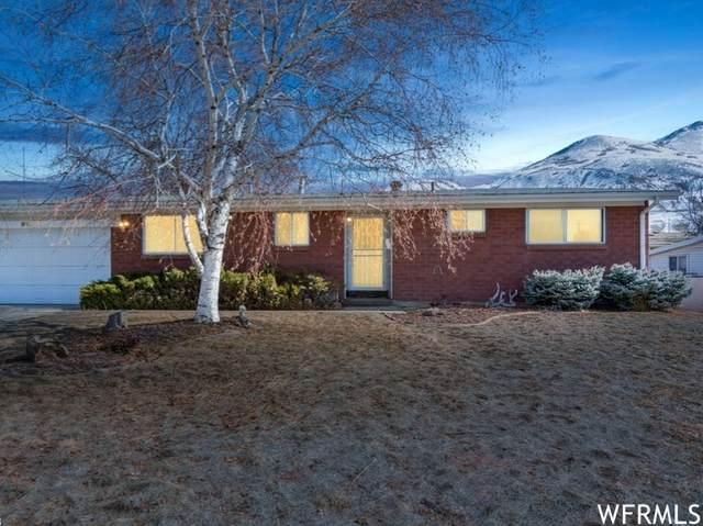 965 S Grandview Rd, Brigham City, UT 84302 (#1726764) :: The Lance Group