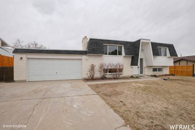 3040 W Don Salvador Ave S, Taylorsville, UT 84129 (MLS #1726830) :: Summit Sotheby's International Realty