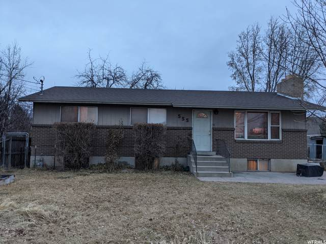 555 S 330 E, American Fork, UT 84003 (MLS #1726881) :: Lawson Real Estate Team - Engel & Völkers