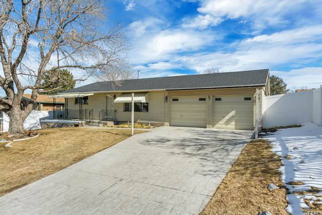 3837 S 7200 W, Magna, UT 84044 (MLS #1726902) :: Lawson Real Estate Team - Engel & Völkers