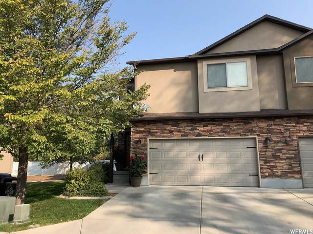 1215 E Painter Way S, Salt Lake City, UT 84106 (#1726907) :: The Perry Group