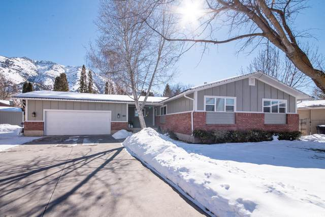 1740 E 1550 N, Logan, UT 84341 (MLS #1726999) :: Summit Sotheby's International Realty