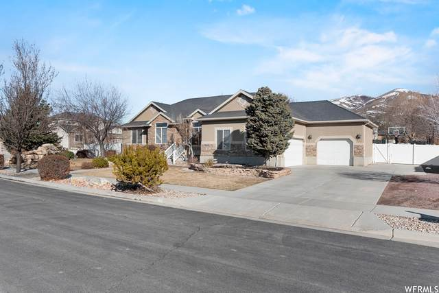 452 W 3375 N, Lehi, UT 84043 (#1727161) :: RE/MAX Equity
