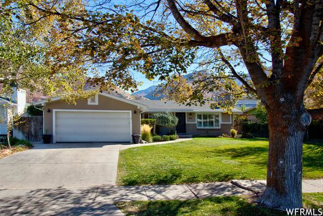 3641 S Laurelcrest Dr E, Salt Lake City, UT 84109 (MLS #1727241) :: Summit Sotheby's International Realty
