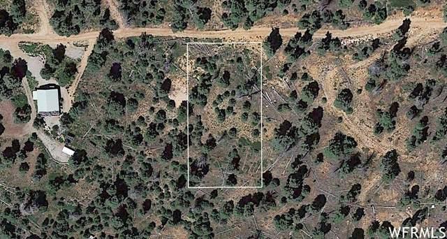 5615 W Mountain Lion Dr #17, Duck Creek Village, UT 84762 (#1727242) :: Bustos Real Estate | Keller Williams Utah Realtors