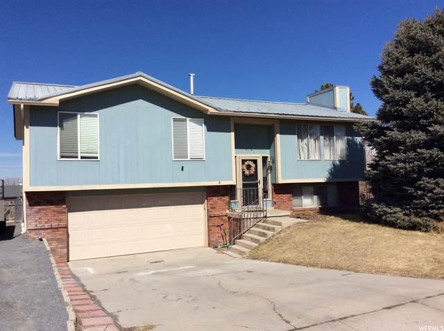 478 N Havasu St W, Tooele, UT 84074 (MLS #1727534) :: Lawson Real Estate Team - Engel & Völkers