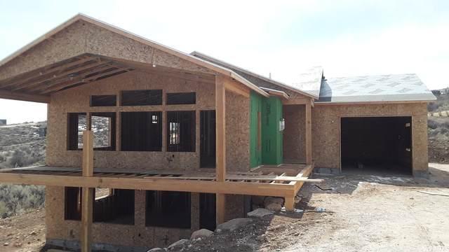 332 W Niblick, Garden City, UT 84028 (MLS #1727850) :: Lookout Real Estate Group