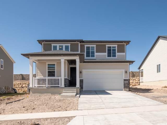 2121 N Elderberry Dr W #220, Saratoga Springs, UT 84045 (#1728073) :: Bustos Real Estate | Keller Williams Utah Realtors
