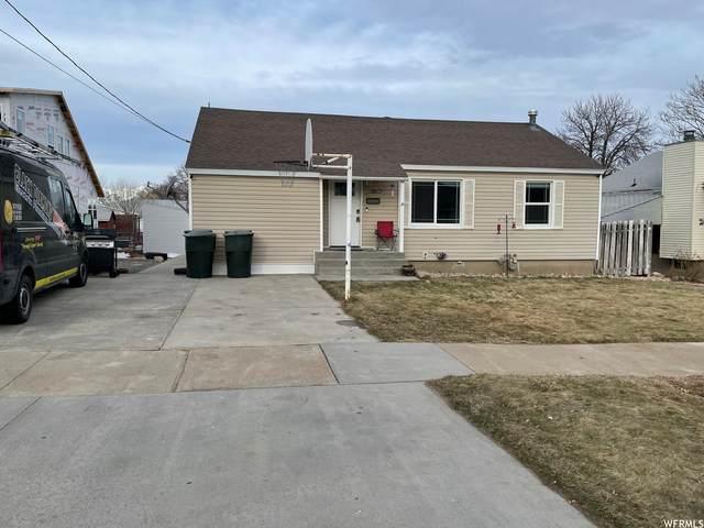 382 S 100 W, Tooele, UT 84074 (#1728153) :: Utah Dream Properties