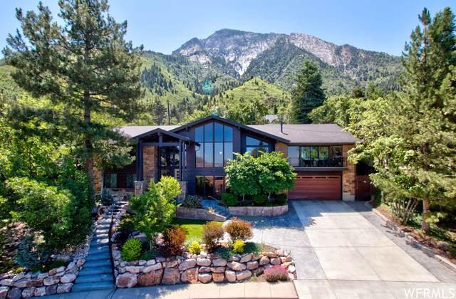 4485 Abinadi Rd, Salt Lake City, UT 84124 (#1728357) :: Pearson & Associates Real Estate