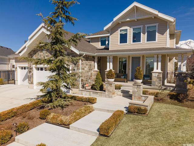 6218 W Hanover Way N, Highland, UT 84003 (#1728362) :: C4 Real Estate Team