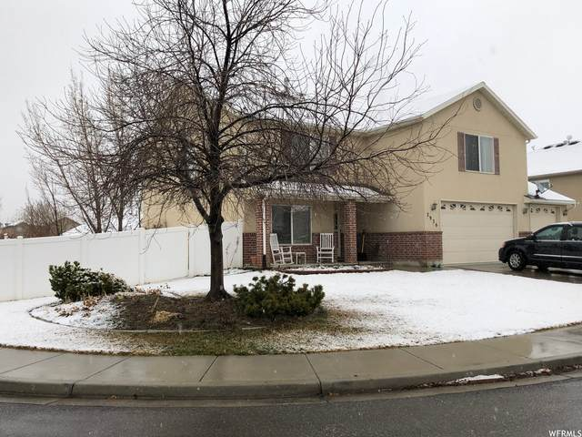 2936 W Willow Patch Rd, Lehi, UT 84043 (#1728682) :: Exit Realty Success