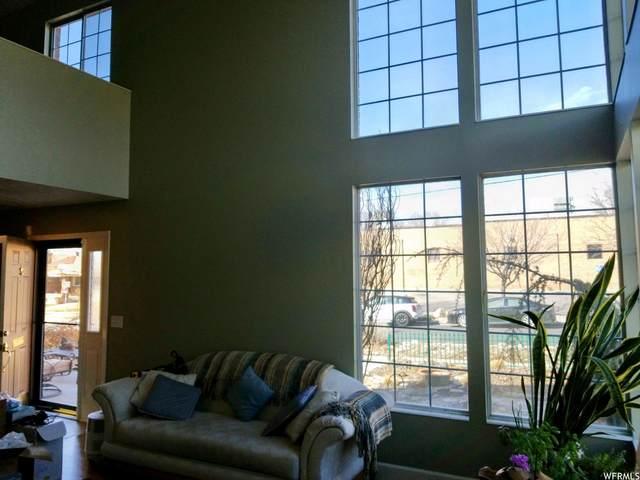 1492 E Kensington Ave S, Salt Lake City, UT 84105 (#1729128) :: C4 Real Estate Team