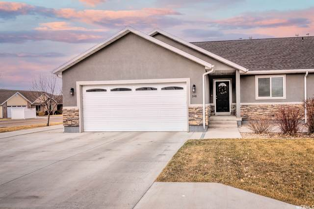 348 N 800 W, Vernal, UT 84078 (MLS #1729524) :: Summit Sotheby's International Realty