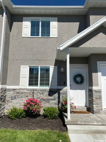 607 N Shay Ln W, Tooele, UT 84074 (#1729618) :: REALTY ONE GROUP ARETE