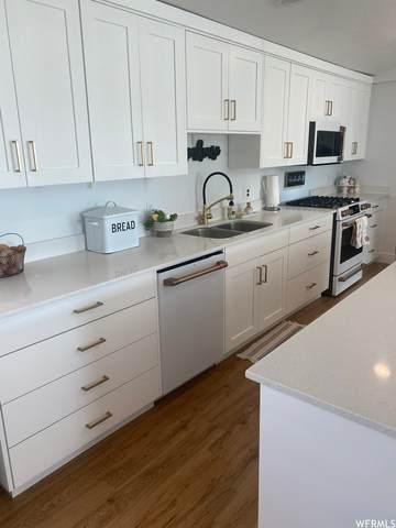 3255 N 8400 W, Corinne, UT 84307 (MLS #1729865) :: Lawson Real Estate Team - Engel & Völkers