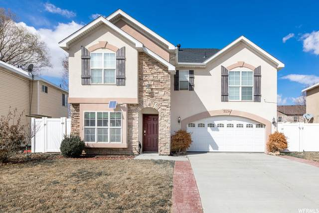 9294 S Chartres Ave, Sandy, UT 84070 (MLS #1730288) :: Lookout Real Estate Group
