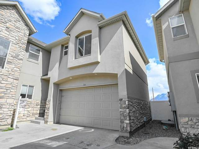 1586 W Wynview Ln, South Jordan, UT 84095 (#1730514) :: C4 Real Estate Team