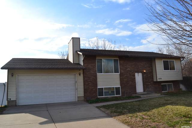 1479 N 630 W, Clinton, UT 84015 (MLS #1730623) :: Lookout Real Estate Group