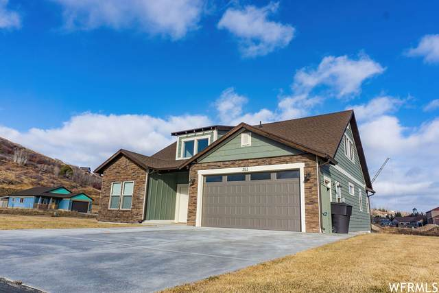 353 W Wysteria Dr N #41, Garden City, UT 84028 (#1730802) :: Doxey Real Estate Group