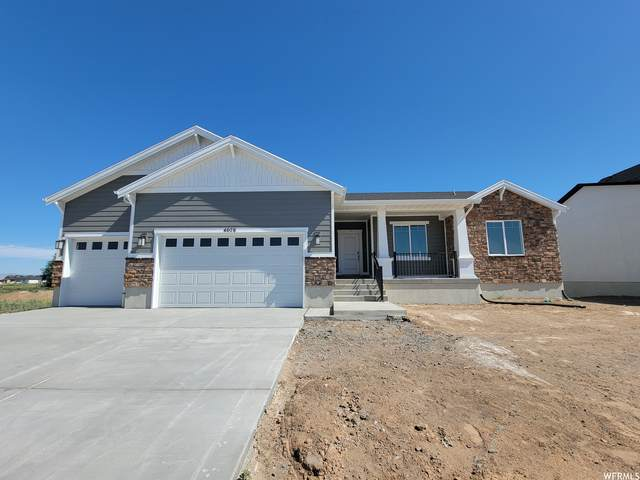 4078 W 750 S #322, Syracuse, UT 84075 (#1730853) :: Utah Best Real Estate Team   Century 21 Everest