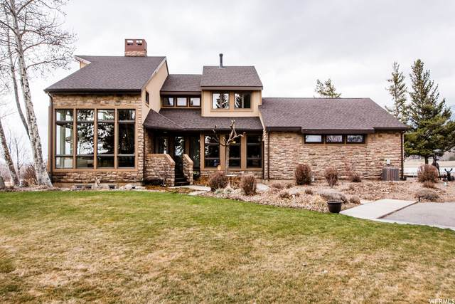 3794 S 500 E, Millville, UT 84326 (#1730891) :: Berkshire Hathaway HomeServices Elite Real Estate