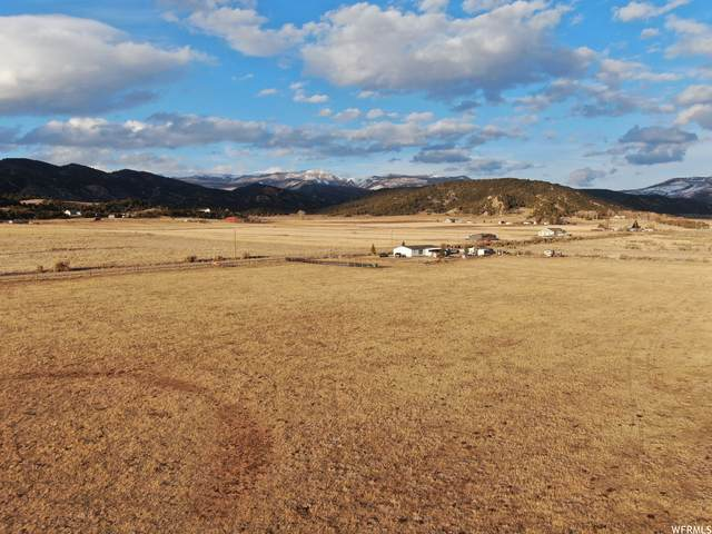 40658 W Sr 35, Hanna, UT 84031 (MLS #1731038) :: Lookout Real Estate Group