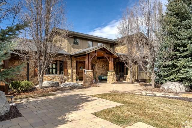 2907 N Ridges Rd, Peterson, UT 84050 (#1731101) :: C4 Real Estate Team