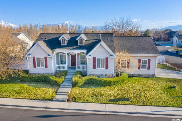 387 W 1800 S, Orem, UT 84058 (#1731164) :: The Perry Group