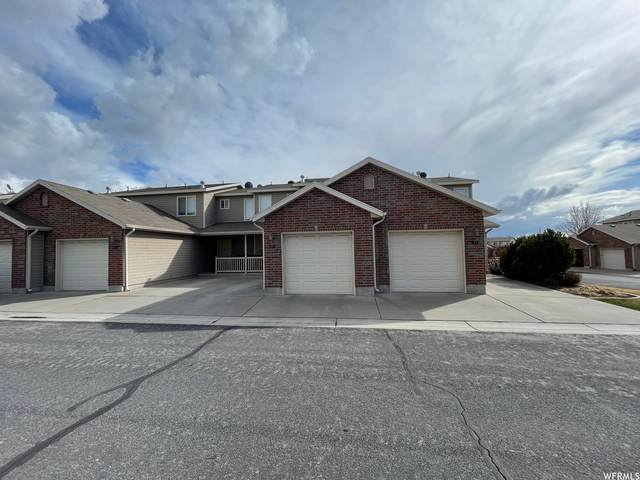 652 W 800 N #59, Clinton, UT 84015 (#1731271) :: Colemere Realty Associates