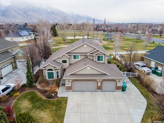 9958 N Wellington Ct, Highland, UT 84003 (#1731355) :: Berkshire Hathaway HomeServices Elite Real Estate