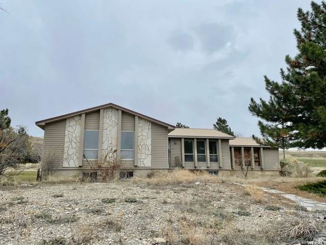 16410 N Beaver Dam Rd, Collinston, UT 84306 (#1731547) :: C4 Real Estate Team