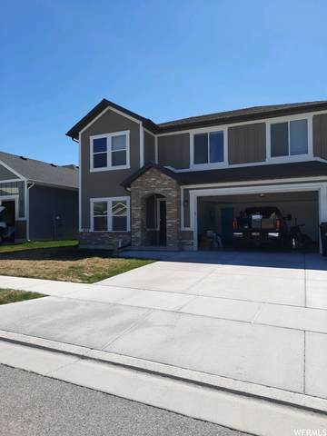 1037 W 575 S, Brigham City, UT 84302 (#1731820) :: REALTY ONE GROUP ARETE