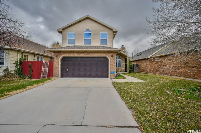 83 S 400 W, Orem, UT 84058 (MLS #1731850) :: Lookout Real Estate Group