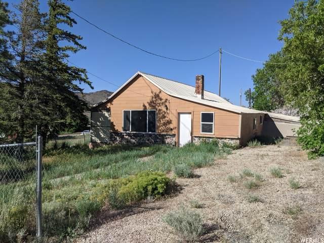 175 S Eagle St, Eureka, UT 84628 (#1731868) :: McKay Realty