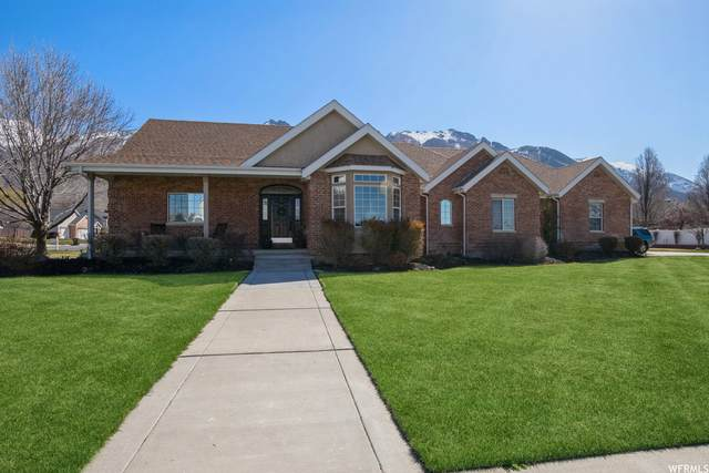 177 N 600 E, Alpine, UT 84004 (#1731980) :: REALTY ONE GROUP ARETE