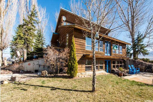 590 W 7800 N, Smithfield, UT 84335 (#1732086) :: The Perry Group