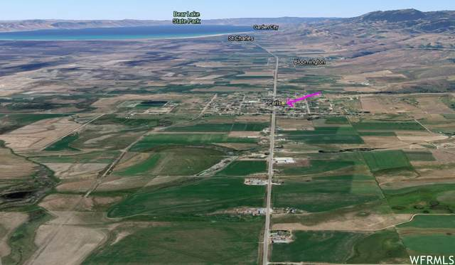 5 N Main St, Paris, ID 83261 (#1732188) :: The Perry Group