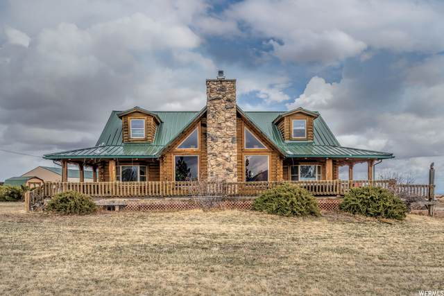 7878 N 3250 W, Neola, UT 84053 (MLS #1732208) :: Lawson Real Estate Team - Engel & Völkers