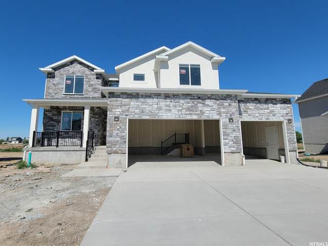 784 S 4050 W #324, Syracuse, UT 84075 (#1732213) :: Utah Best Real Estate Team   Century 21 Everest