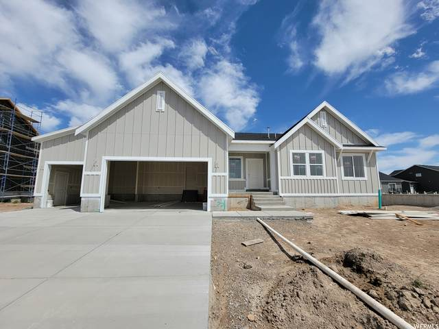 863 S 4110 W #331, Syracuse, UT 84075 (#1732215) :: Utah Best Real Estate Team   Century 21 Everest