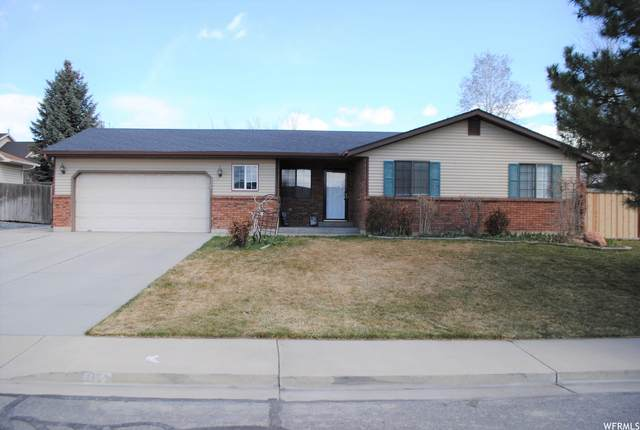 328 W 765 S, Orem, UT 84058 (#1732322) :: REALTY ONE GROUP ARETE
