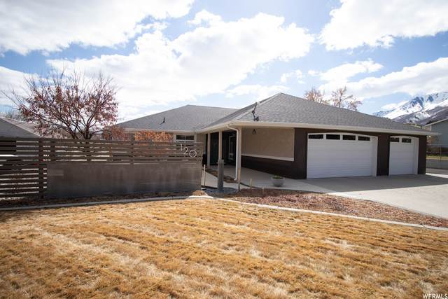 120 W 100 S, Wellsville, UT 84339 (#1732371) :: REALTY ONE GROUP ARETE