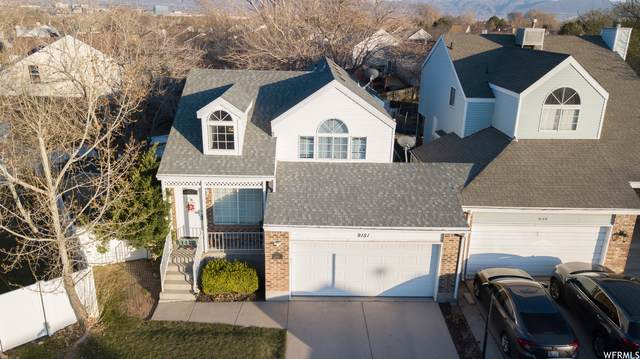 9151 S Sandy Creek Cir, West Jordan, UT 84088 (MLS #1732410) :: Lookout Real Estate Group
