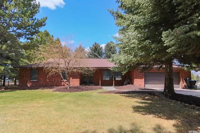 1511 E Center Creek Dr, Heber City, UT 84032 (#1732526) :: Pearson & Associates Real Estate